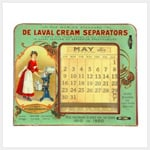 Antique Calendars