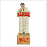 Antique Thermometers