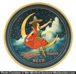 Miller Beer Tray