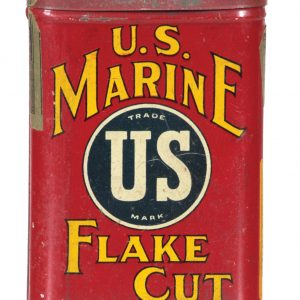 US Marine Pocket Tin