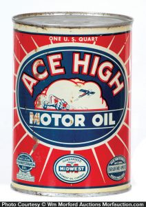 Ace High Oil Can