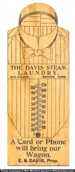 Davis Laundry Thermometer