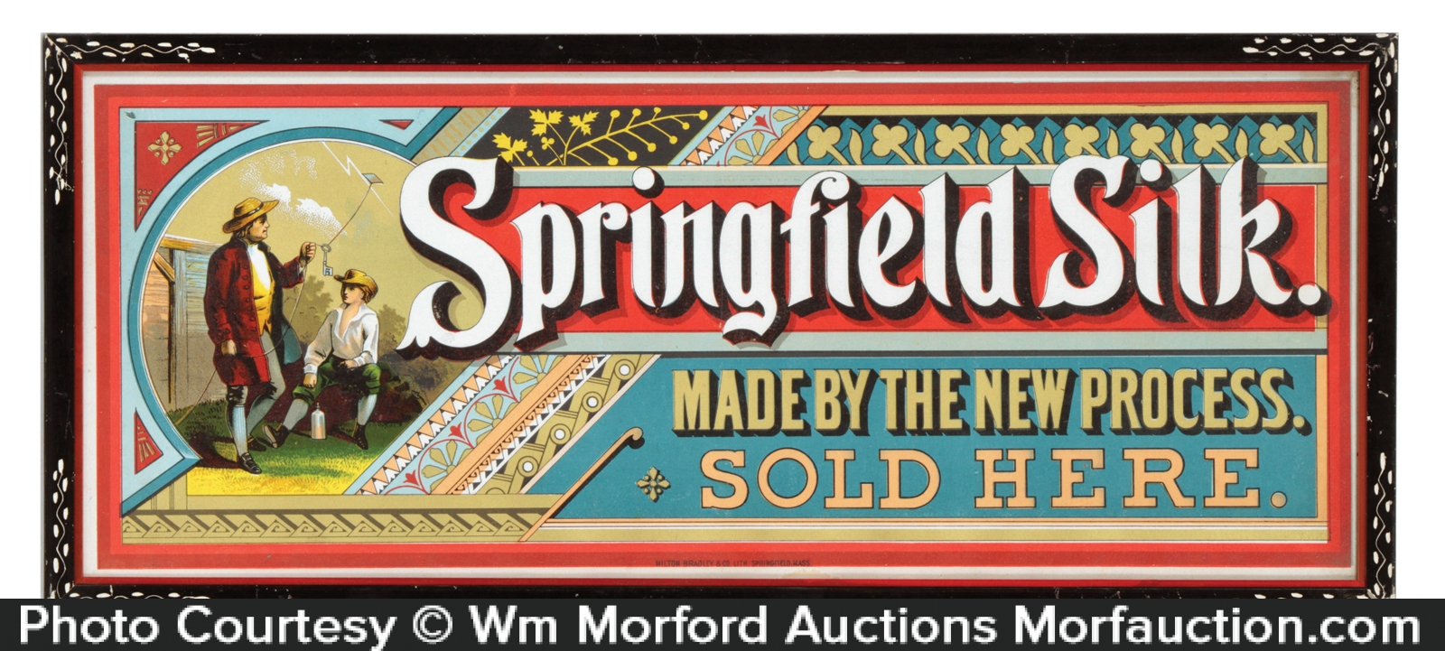Springfield Thread Sign