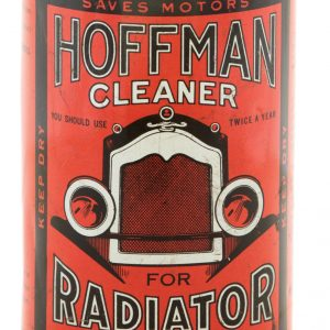 Hoffman Radiator Cleaner