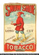 Snow Shoe Tobacco