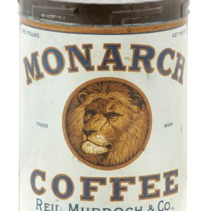 Monarch Coffee