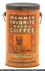 MammyÕs Coffee