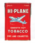 Hi-Plane Pocket Tin