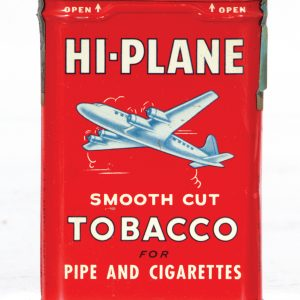 Hi-Plane Pocket Tin
