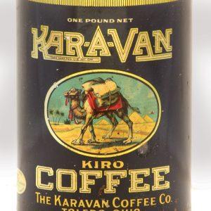 Karavan Coffee
