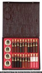 Archer Oil Samples Kit