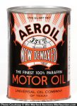Aeroil Oil Can