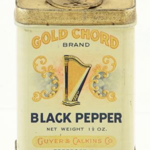 Gold Chord Spice