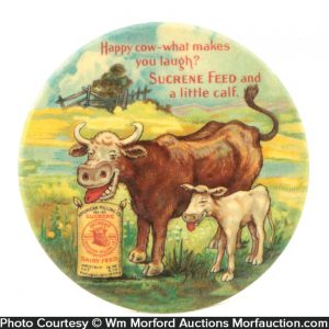 Sucrene Dairy Feeds Mirror
