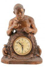 Joe Lewis Clock