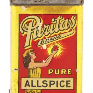 Puritas Spice