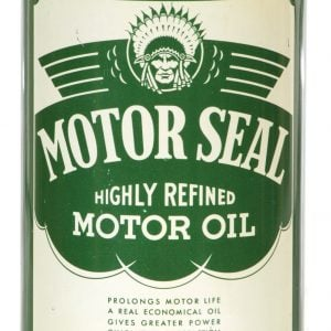 Motor Seal Oil Can