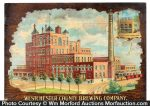 Westchester County Brewery Sign
