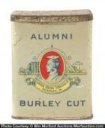 Alumni Pocket Tin