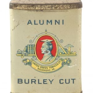 Alumni Pocket Tin