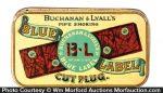 Blue Label Tobacco