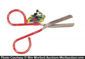 Disney Scissors