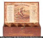 Very Early Seed Box