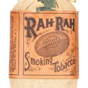 Rah Rah Tobacco