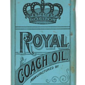 Royal Coach Oil