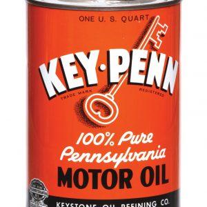 Key-Penn Oil Can