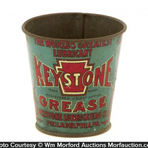 Keystone Grease Cup