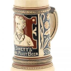 Dr. Swett's Root Beer Mug