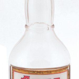 Acme Hair Tonic Bottle
