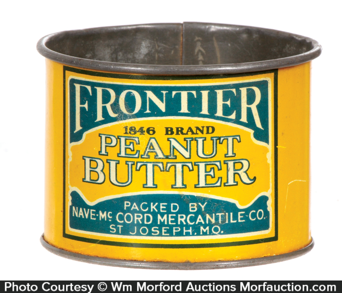 Frontier Peanut Butter Cup