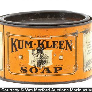 Kum Kleen Soap Tin