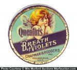 Quentin's Breath Pellets Tin
