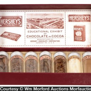 Hershey's Display Kit