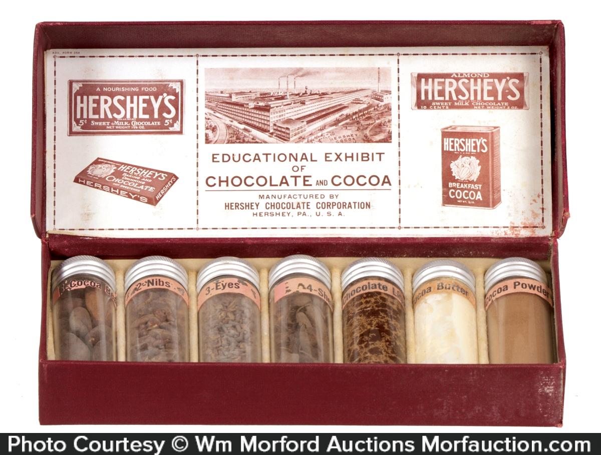 Hershey's Display Kit