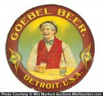 Goebel Beer Tip Tray