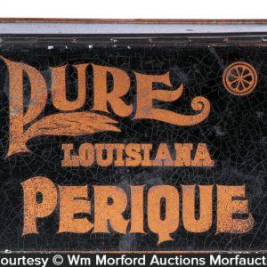 Louisiana Perique Tobacco