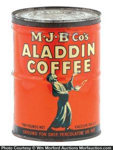 Aladdin Coffee