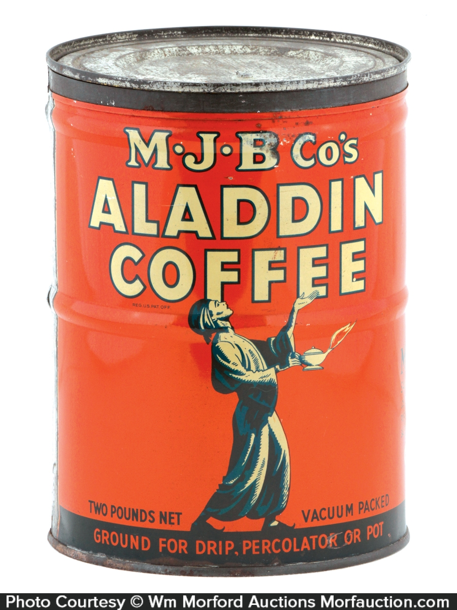 Aladdin Coffee