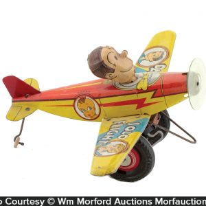 Dagwood Solo Flight Toy