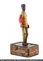 Dapper Dan Dancing Toy