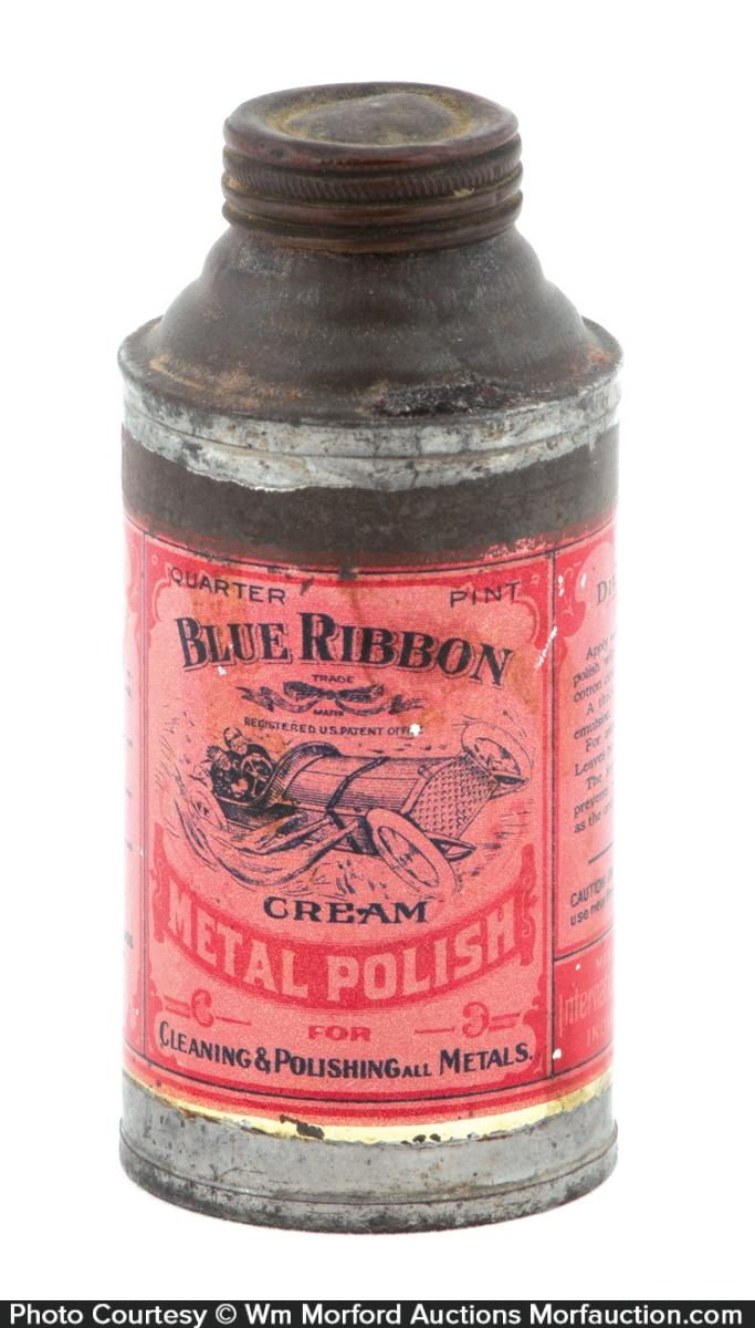 Blue Ribbon Auto Dressing