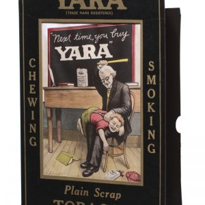 Yara Tobacco Display