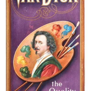 Van Dyck Cigar Sign