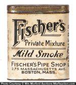 Fischer's Pocket Tin