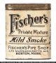 Fischer's Pocket Tin