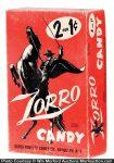 Zorro Candy Box
